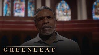 The Bishop Speaks His Truth   Greenleaf   Oprah Winfrey Network
