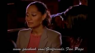 Girlfriends - Joan & Toni