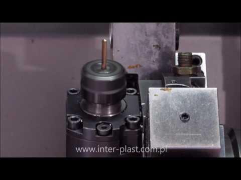 Tokarka CNC - CNC Lathe - CNC Drehmaschine - EMCO TURN 420 M - zdjęcie