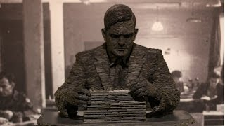 Alan Turing: The Founder of Computer Science -  Professor Jonathan Bowen