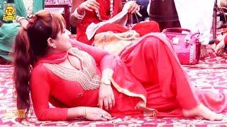 Haryanvi Dance   Uper Hit Song New   Kidnap Ho Jawegi    किडनेप हो जावेगी   Shalu New Yer Dhamal
