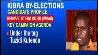 Academic and professional profiles of top Kibra By-election candidates