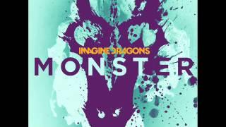 Imagine Dragon   Monster   (Lyrics) HQ