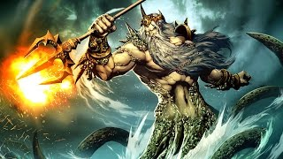 TOP 10 Most Powerful GREEK GODS