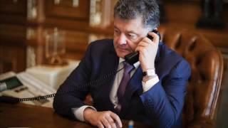 После событий в Крыму Порошенко не может дозвониться Путину
