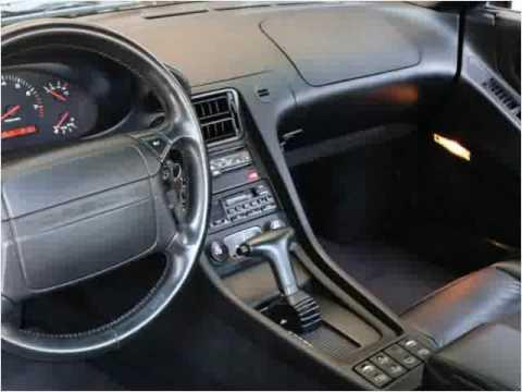 Video of '93 928 - IWT5