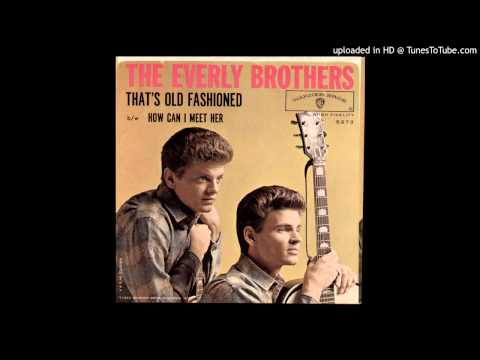Lucille (Song) by The Everly Brothers
