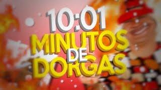 10:01 MINUTOS DE DORGA