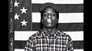 Leaf (Take 1) (Clean Version) - ASAP Rocky & Main Attrakionz