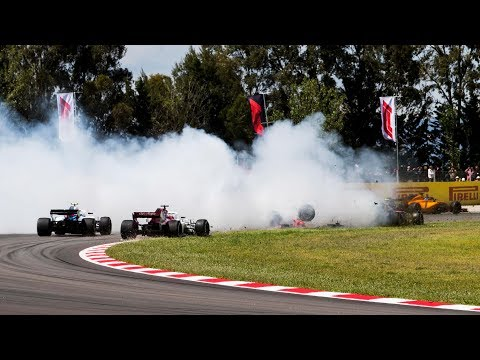 'I don't know what Grosjean was thinking'