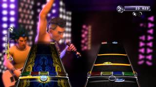 "311 – ""Existential Hero"" (Rock Band 3 Custom)"