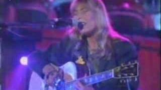 Joni Mitchell-The Crazy Cries of Love (Live in Japan)