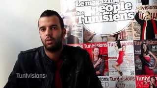 Interview Tunivision GGJ2015