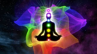 20 Minute Chakra Balance Guided Meditation for Healing & Positive Energies