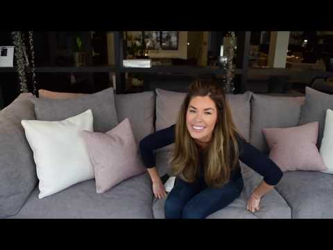 How to choose the PERFECT sofa || Sophie Stanbury Interiors