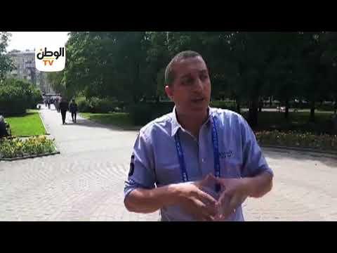 إيهاب الخطيب يكشف تشكيل مصر النهائي أمام السعودية
