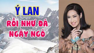 Rồi Như Đá Ngây Ngô - Ý Lan - Nhạc Trịnh Công Sơn