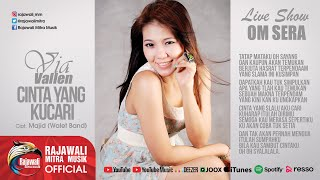 Via Vallen   Cinta Yang Kucari   Official Music Video