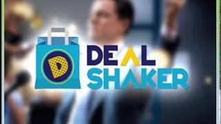 Торговая площадка DealShaker 2017