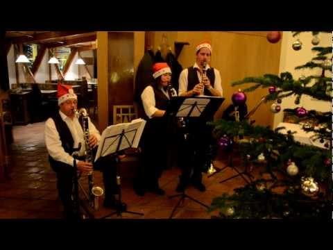 Video: Weihnachtsfeier 2012 - Nr. 7 Schottisch