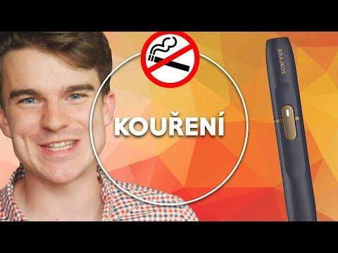 Kouření | KOVY