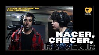 Vicente Cifuentes & LBM   Nacer, Crecer, Ir Y Venir Ft. Pedropiedra, Telúrika (Video Oficial)