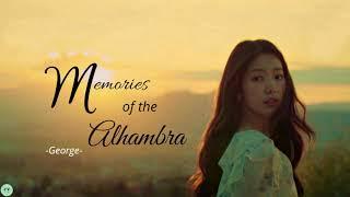 [FY Subteam] [Vietsub/Rom] OST Memories Of The Alhambra Part 4 || Memories Of The Alhambra - George