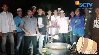 preview picture of video 'Pemuda Desa Rintisan 2018 (Pecahkan Rekor Bikin Nasi Goreng Jombo)'