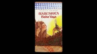 Stories with Aunty B: Babushka Babayaga