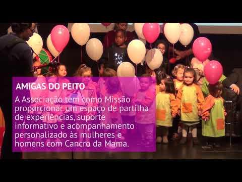 Ep. 503 - Inauguração da Casa de Acolhimento das Amigas do Peito