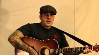 Far Away Coast - BigCatStevens - Dropkick Murphys cover - acoustic and mandolin - UponRequest