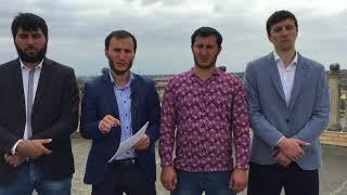 Про ситуацию в Сунженском районе Республики Ингушетия