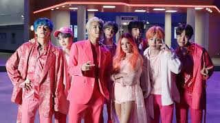 BTS - Boy With Luv -Japanese Ver.- (w/ Halsey part)