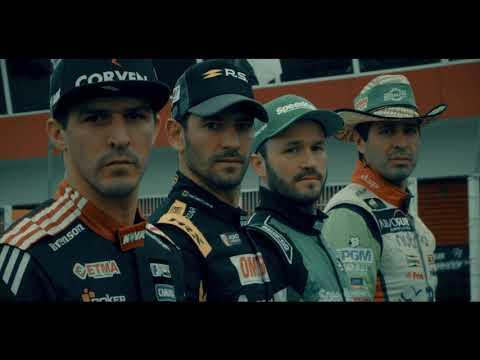Video Presentación: Los 4 Fanáticos