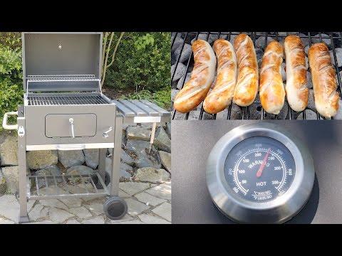 Tepro Holzkohlegrill Toronto Lidl : ᐅᐅ】grill tepro toronto tests produkt & preisvergleich top