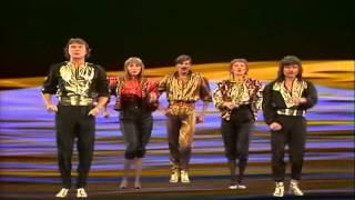 Dschinghis Khan - Medley 1983