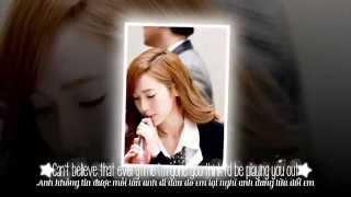 [Vietsub + Lyric] Listen to your man - Stevie Hoang