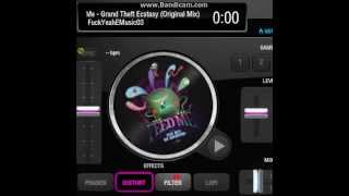 Grand Theft Ecstasy - Feed Me (Roxxi Remixx)