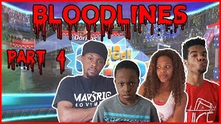 HE ACCIDENTALLY PEES ON HIMSELF!! - Family Beatdown Bloodlines Pt.4 I Dorito Run Xbox360 Gameplay
