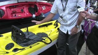 Elie Kayaks Gulf 120 | Rapid Media TV | Rapid Media