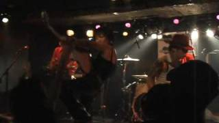 Don't Abuse Me / Rico Jett & White Spider (Joan Jett tribute band)