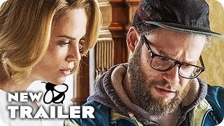 LONG SHOT Trailer (2019) Seth Rogen, Charlize Theron Comedy Movie