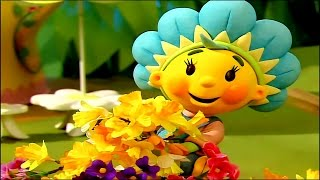 FiFi and the Flowertots - Opening theme ( Fifi et les Floramis )