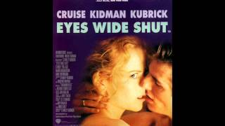Eyes wide shut soundtrack - Chris Isaak - Baby did a bad bad thing