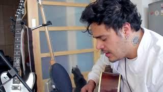 Cada Vez (versión Acústica)   Jona Camacho | BEATS