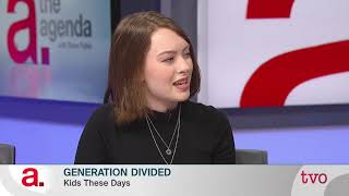 Generation Divided