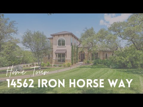 14562 Iron Horse Way   Helotes, TX