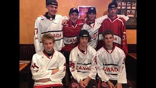 Local ball hockey players heading to World Championship