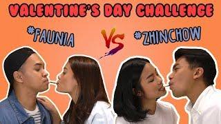 Minute Mania: Valentine's Day Challenge