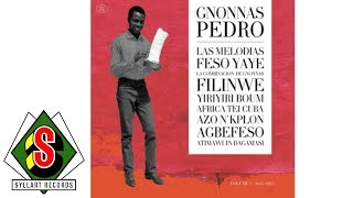 Gnonnas Pedro - Nouo Le Tchi Ngbé (audio)